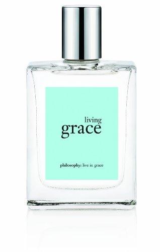 (Philosophy Living Grace Spray Fragrance, 2 Ounce)