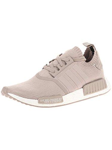 Adidas Originals Women Nmd_r1 W Pk Sneaker Damp Grijs, Wit