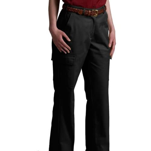 Discount Edwards Garment Women's Two Pockets Chino Blend Cargo Pant