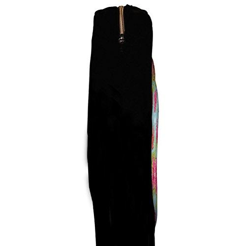 Mujer Cruzados Snoogg Bolso Multicolor Para q5BtBrzw