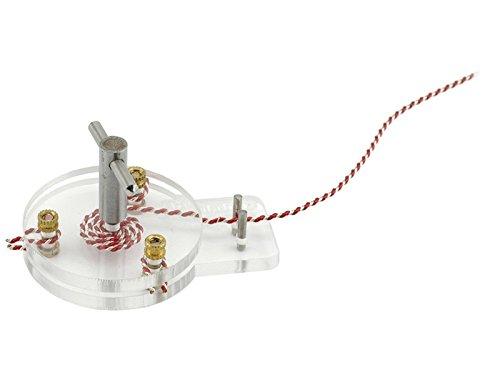 Vaessen Outil de cr/éation de Spirale en Fil dalu 0,8 /à 1,5mm