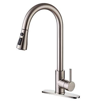 Moone kitchen faucet
