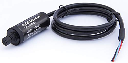 Yacht Devices Boat Tank Level Adapter (DeviceNet/NMEA-2000 Connector)