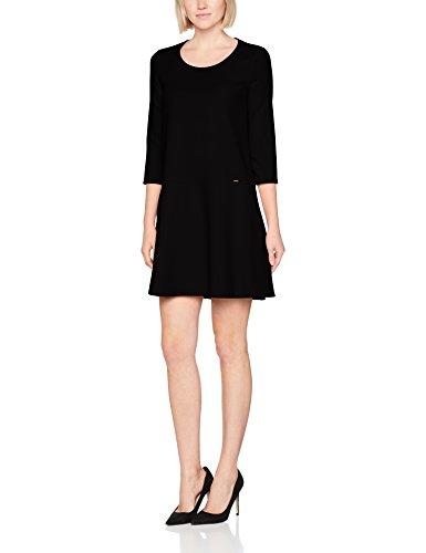 Damen Kleid CINQUE 99 Schwarz Schwarz Ciizzo 6qxUg8
