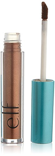 e.l.f. Aqua Beauty Liquid Eyeshadow, Molten Bronzed, 0.34 Ou