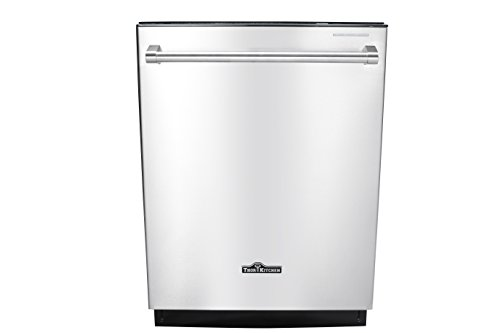 Thorkitchen HDW2401SS 24″ Built-In Dishwasher, Stainless Steel