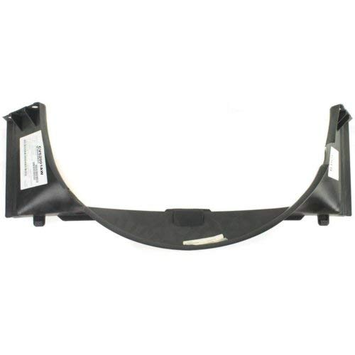 Lower Fan Shroud Compatible with CHEVROLET S10 1994-2004 / BLAZER 1995-2005 V6