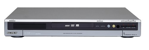5d7355bfe Sony RDR-HXD710 DVD Recorder with 160 GB Hard Drive and Freeview:  Amazon.co.uk: TV