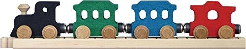 NameTrain Passenger Train Set - Made in USA