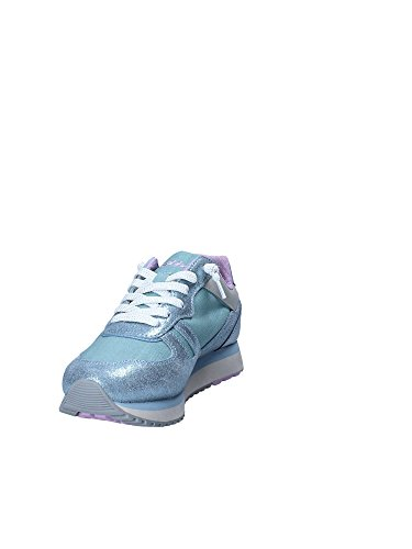 Sneakers T4629 Blu Leggenda 41 Lotto Donna Z6wEBnqn