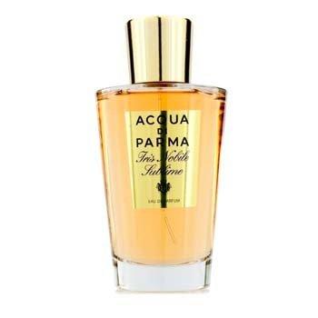 - Acqua Di Parma Nobile Eau de Parfum Spray, Iris Sublime, 4 Ounce