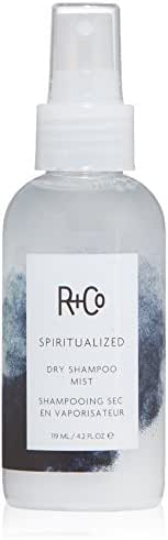 Dry Shampoo: R+Co Spiritualized Dry Shampoo Mist