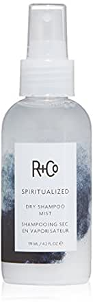 R+Co Spiritualized Dry Shampoo Mist, 119ml