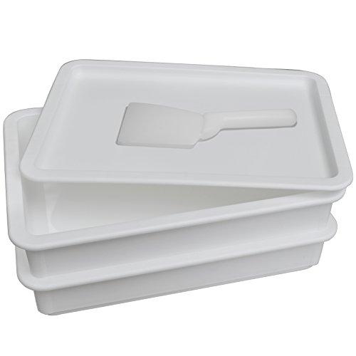DoughMate Artisan Dough Tray Kit - ADT-148KT