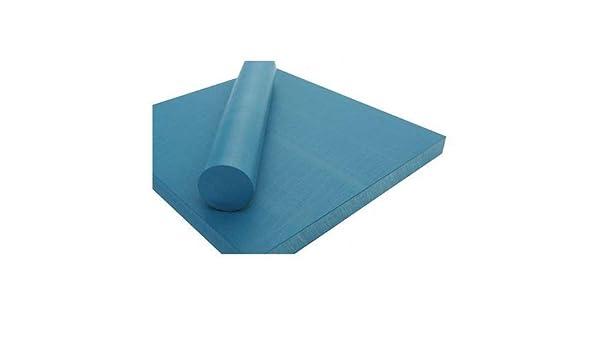Amazon com: Polymershapes Rod Nylon Blue 6 Dia x 1 ft L: Industrial