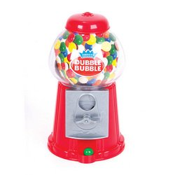 America's Original Dubble Bubble Gumball Bank