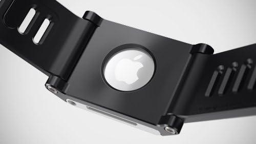 LunaTik TikTok TTWHT-006 Bracelet pour iPod Nano 6G Blanc
