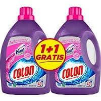 Colon Detergente líquido - 2 x 2.08 litros