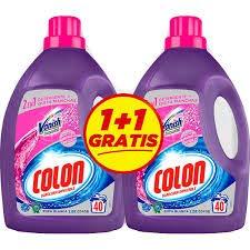 Detergente en polvo Colon, 100 g