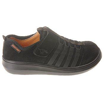 Sneaker Casual Da Donna Con Racchetta Da Baseball, Nero, 9,5 M