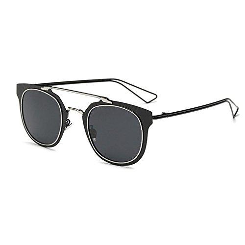 Aoligei Tendance des hommes et des femmes polarized lunettes de soleil polarisant miroir lunettes de soleil de couleur vraie shing NVd4pyjK6