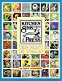 Kitchen Sink Press, Dave Schreiner, 0878163077