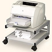 laser printer low profile - 2