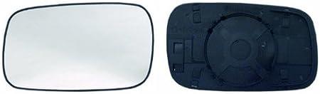 Alkar 6401154 Spiegelglas Außenspiegel Auto