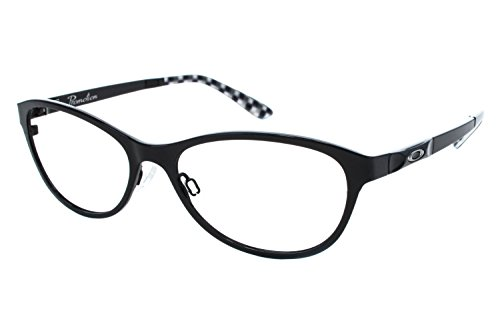 Oakley Promotion OX5084-0352 Polished Black Clear Demo - Oakley Types