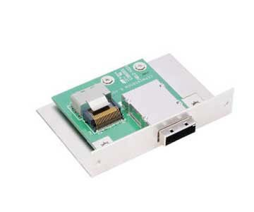 iStarUSA Mini SAS x4 Device Adapter . . . (121592)