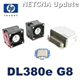 661120-B21 HP Intel Xeon E5-2450 2.1GHz DL380e G8 Compatible Product by NETCNA