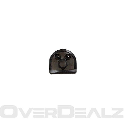 615353 Bosch Appliance Endcap Door Handle