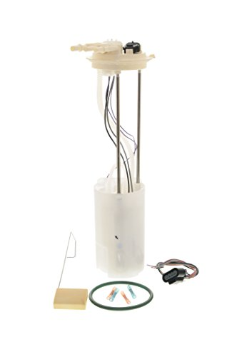 ACDelco MU1745 GM Original Equipment Fuel Pump and Level Sensor Module with Seal, Float, and - 1000 Line Sierra Fuel