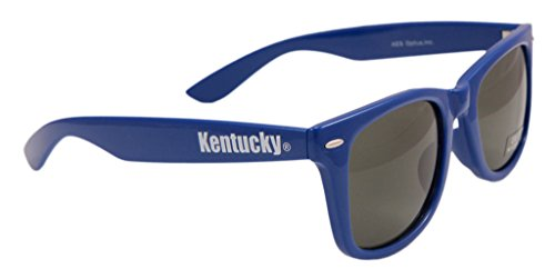 University of Kentucky Retro Frame Wayfarer - Sunglasses Wayfarer Uk