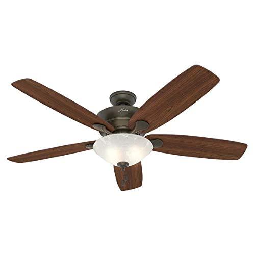 hunter 60 inch ceiling fan - 7