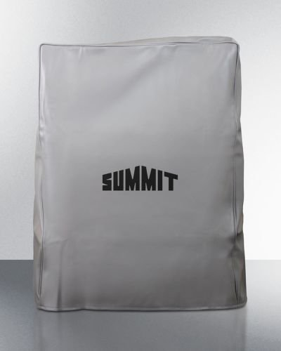 Summit VCOS Cover For Outdoor Refrigerator, Gray