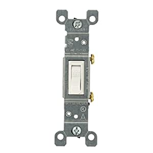 Electrical Light Switch