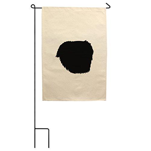 Style in Print Canvas Yard Garden Flag 18