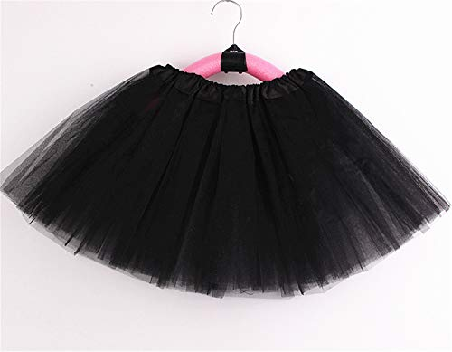 storeofbaby Little Girls Princess Ballet Skirt Kids Dance Tutus Cake Smash Costume -