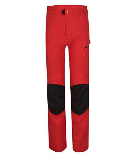 Femme Rouge Pantalon Femme Rouge Pantalon Trollkids Trollkids gg8wB