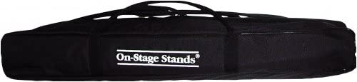 On-Stage SSB6500 Speaker And Microphone Stand Bag