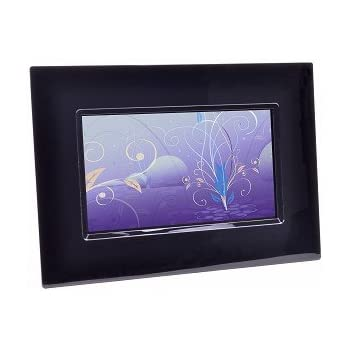 Dynex 7- Inch Digital Picture Frame