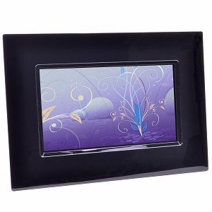 Dynex 7- Inch Digital Picture Frame by Dynex