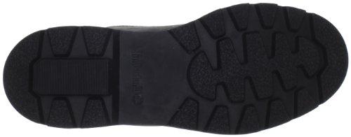 Unisex Timberland Black Adulto Basic Scarponcino xAq40ApwB