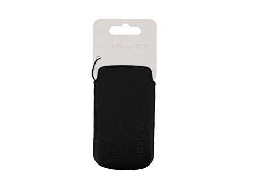 Mobilize Skin Case Apple iPhone 4/4S Black