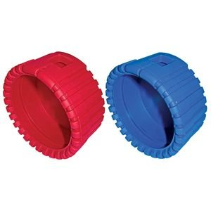 Gauge Boot - Rubber Protector Dia 2 IN. Pair Red and Blue to Match Gauge. Jacket for Gauge Manifold Set. Slips Easy for Cushion and Protection