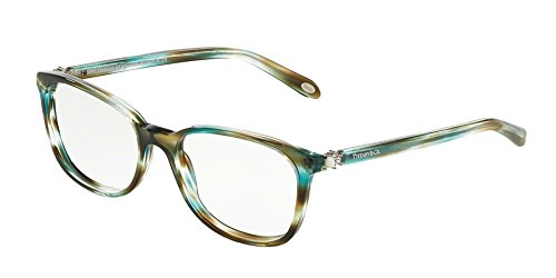 Eyeglasses Tiffany TF 2109HB 8124 OCEAN TURQUOISE (Co Turquoise And Tiffany)