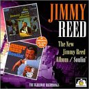 New Jimmy Reed Album / Soulin
