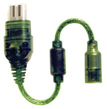MADCATZ MOV4545 XBOX REPLACEMENT BREAKAWAY CABLE ()