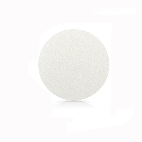 8 Pcs Air Cushion Sponge Core Makeup Sponge Powder Puff for BB CC Cream Liquid Foundation DIY(White)